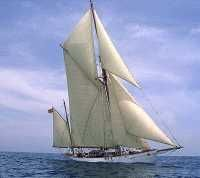 1904 Stow & Son Yawl Yacht 105 (Wood)