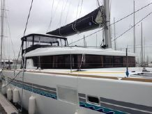 2016 Lagoon 450S
