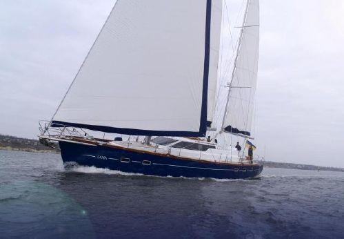 2006 Sail Vessel Lana