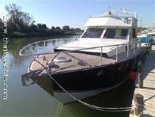1971 San Lorenzo 48 Yacht