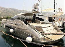 2005 Riva 52' Rivale