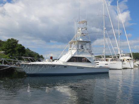 1980 Ocean Yachts 42 Super Sport