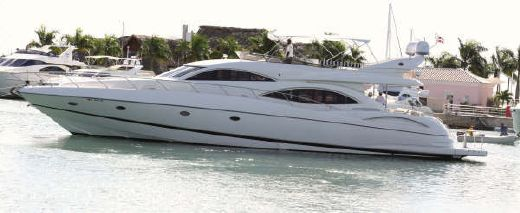 1999 Sunseeker MANHATTAN