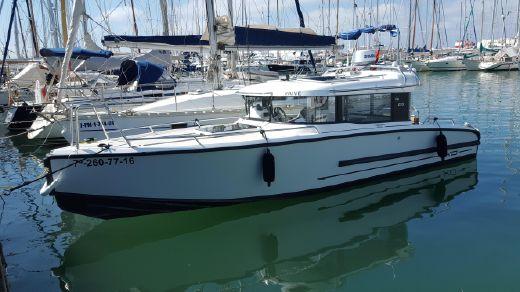 2016 Xo Boats 270