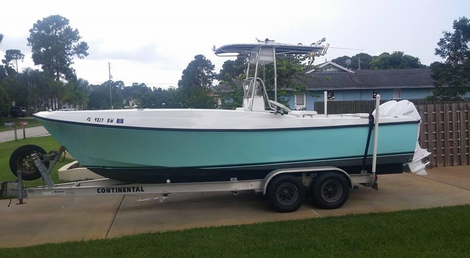Aquasport Boats For Sale Yachtworld Uk