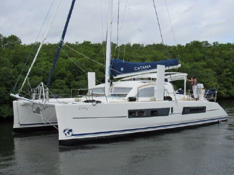 2013 Catana Carbon Infusion Owner Version