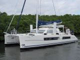 photo of 42' Catana Carbon Infusion Owner Version