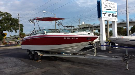 2003 Cobalt 240 Open Bow