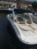 2007 Chaparral 256 SSi