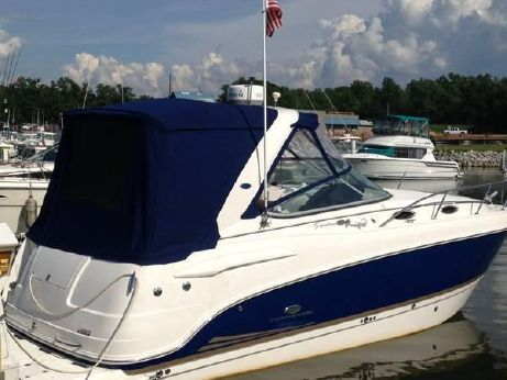 2006 Chaparral 280 SIGNATURE