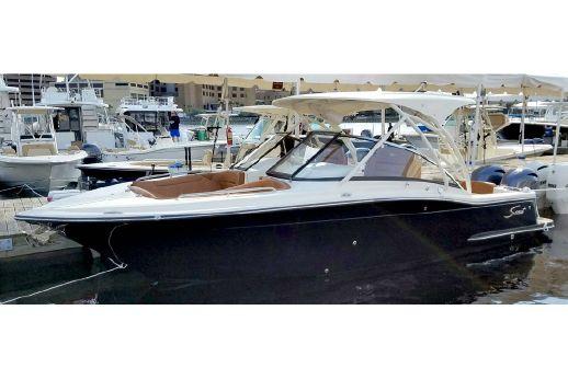 2017 Scout Boats 255 Dorado