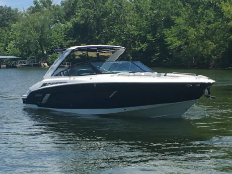 2016 Cruisers Sport Series 338 Bow Rider