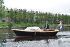 2002 Kaag Sloep 650