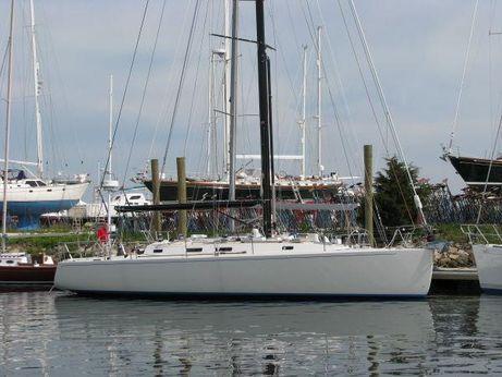 2004 J Boat J/133