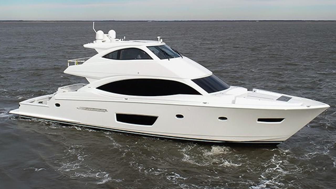2018 viking 82 cockpit my vk82 302 motore barca in for 85 viking motor yacht