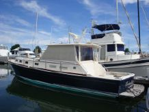 2005 Grand Banks Eastbay 43 HX