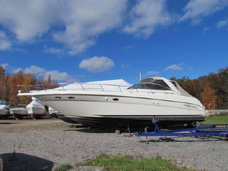 2000 Sea Ray 460 Sundancer DA