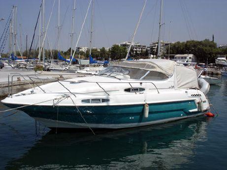 1996 Sealine 31