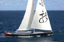2008 Alloy Yachts