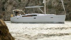 2009 Beneteau Oceanis 43 F / VAT paid