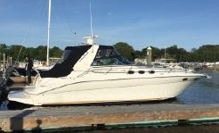 1998 Sea Ray 370 Sundancer