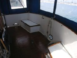 Photo of Defever Raised Pilothouse