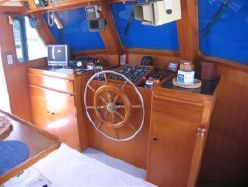 Photo of 49' Defever Raised Pilothouse