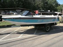 1991 Correct Craft Ski Nautique