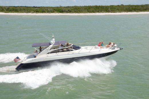 2000 Viking Sport Cruisers V50 Sea Ray Sunseeker Azimut