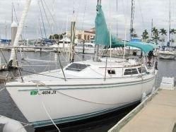 1991 Catalina 28