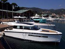 2019 Delta Powerboats Delta 33 Coupé