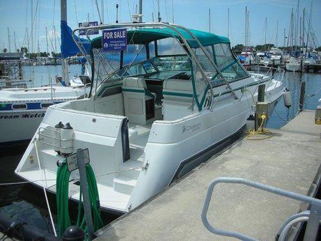 1989 Cruisers 3670 Esprit