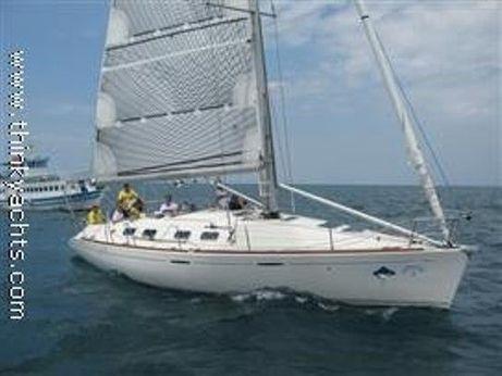 1997 Beneteau First 42 S7