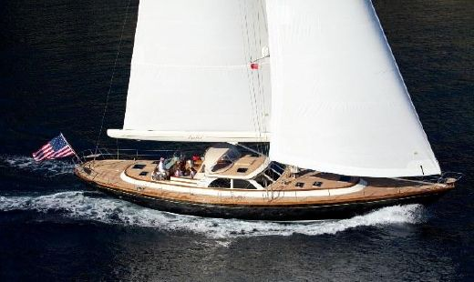 2010 Friendship Yachts Modern Classic Sloop