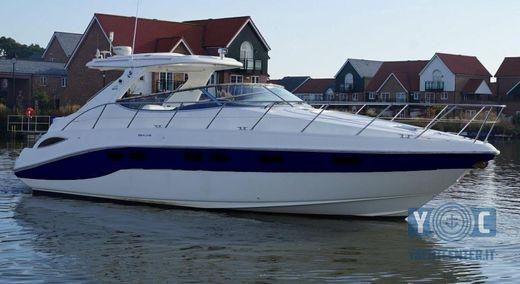 2001 Sealine S 41