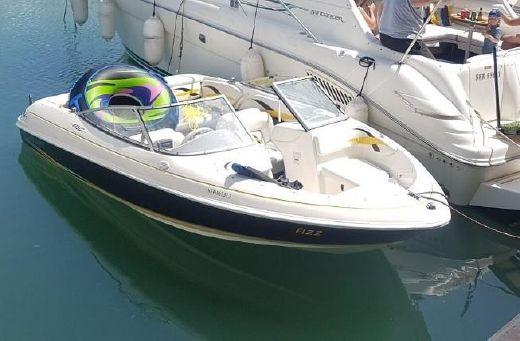 2001 Wellcraft 175 SS/S