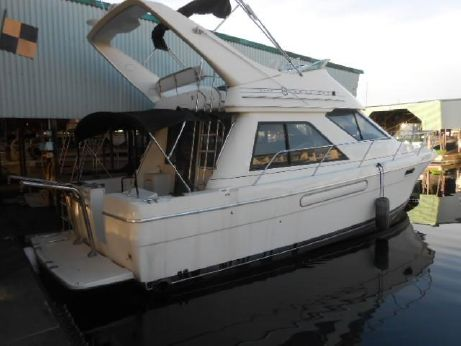 1996 Bayliner 3788 Command Bridge Motoryacht