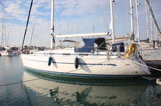 2002 Bavaria 36 Cruiser