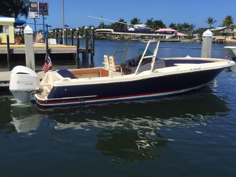 2014 Chris-Craft 29 Catalina Suntender