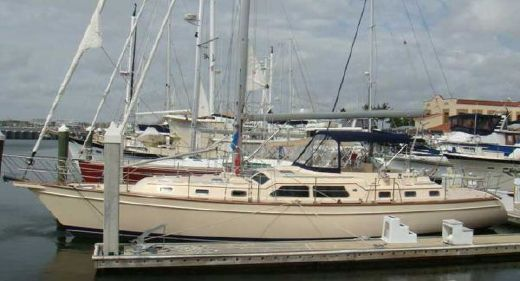 2007 Island Packet 485