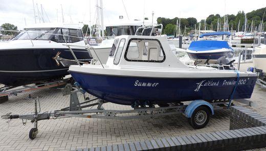 2013 Falkland Premier 500
