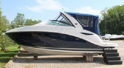 2018 Sea Ray 260 Sundancer