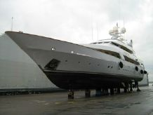 1991 Benetti 46m Displacement