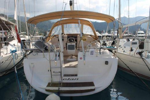 2007 Elan 434
