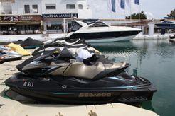 2017 Sea-Doo GTX LTD S