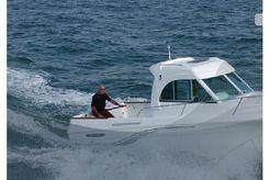 2008 Beneteau Antares 6 Fishing