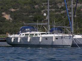 2001 Jeanneau Sun Odyssey 43DS