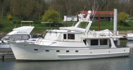2003 Fleming 55