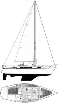 1984 Beneteau Idylle 11.50