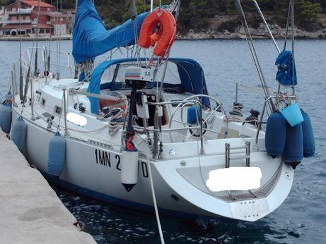 1993 Moana 39